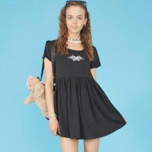 dELiA*s Set Me Free Baby Doll Dress